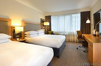 CLAYTON HOTEL BURLINGTON ROAD, DUBLIN - Book Accommodation